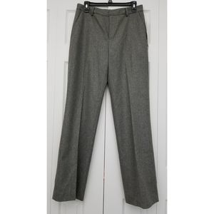 Lauren Ralph Lauren Dress Pants 100% Wool Lined